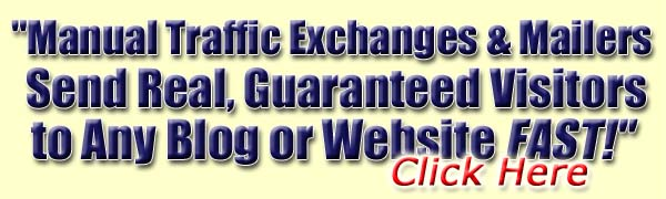 CyberWheelers Manual Surf Traffic Exchange Downline Builder