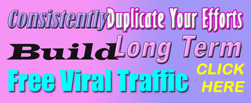 Free Viral Traffic Downline Builder :: CyberWheelers.com